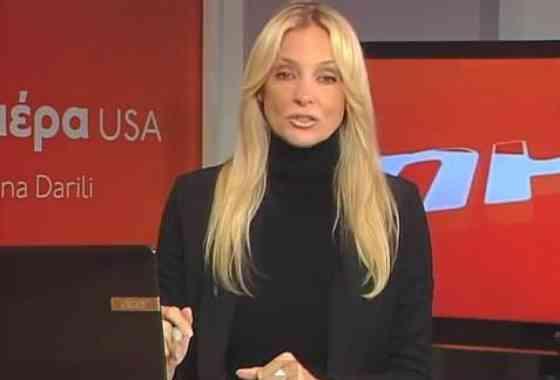 Kalimera USA with Yanna Darilis -Episode 20
